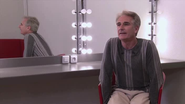 """Vidéo """"Le Laboureur de Bohême"""", m.e.s. C. Schiaretti, présentation par J.-P. Jourdain"""