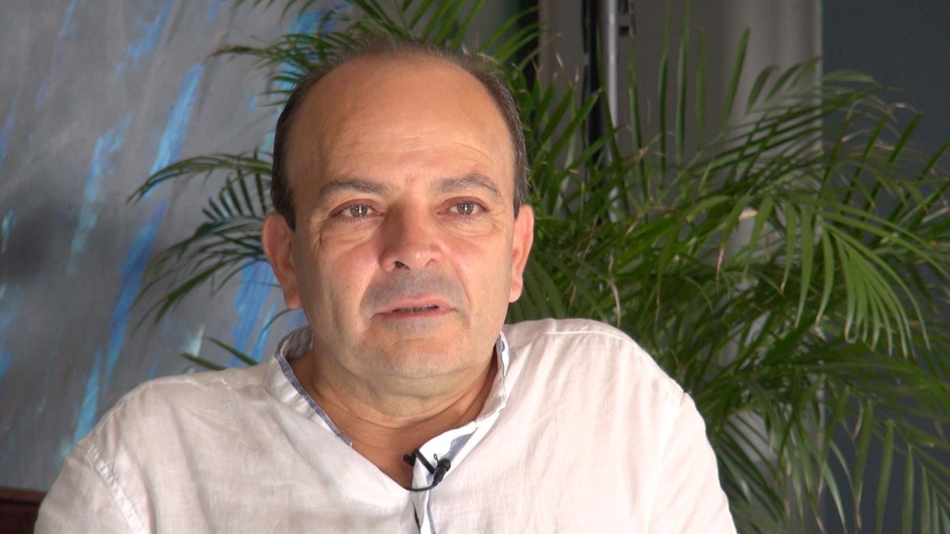"""Vidéo Entretien avec Georges Bigot pour """"L'Histoire terrible mais inachevée..."""""""