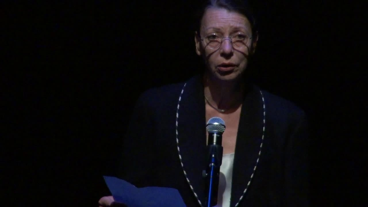 """Vidéo """"Correspondances et entretiens avec «Attoun & Attounette»"""", extrait 4"""