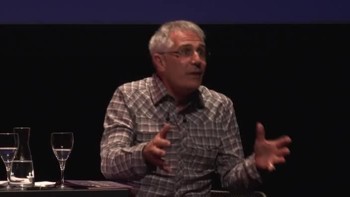 """Vidéo """"La grande et fabuleuse histoire du commerce"""" de J. Pommerat, présentation"""