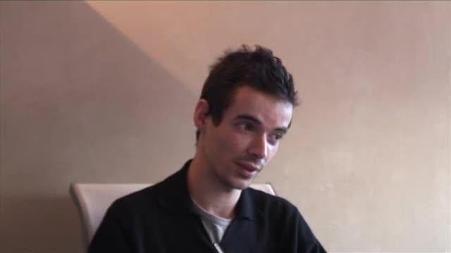 4 questions à Nicolas Doutey