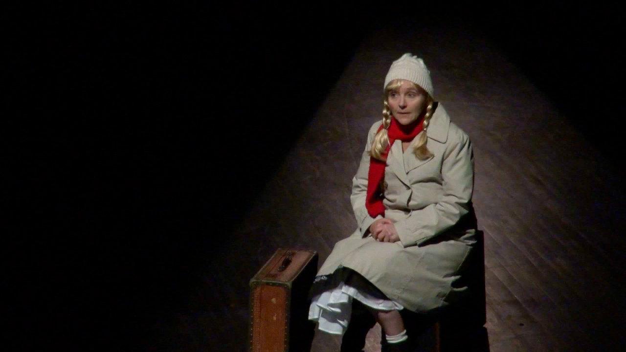 """Vidéo """"Les Tribulations d'une étrangère..."""", Incipit : """"Je parle Bulgare"""""""