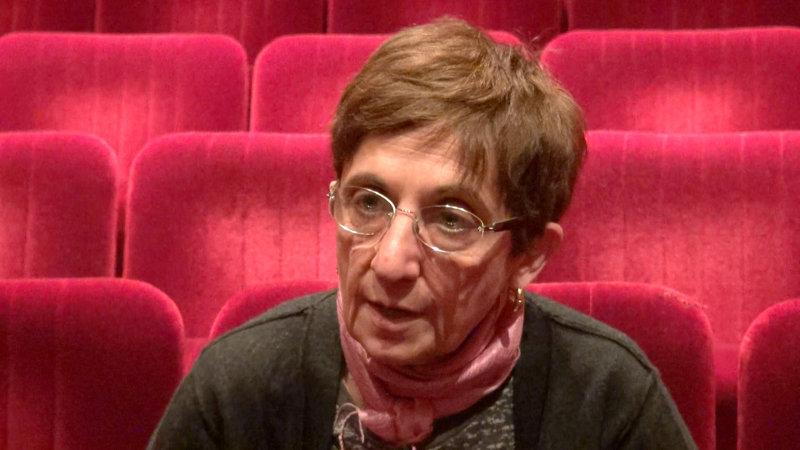 Image de la vidéo pour 'Lampedusa Way'
