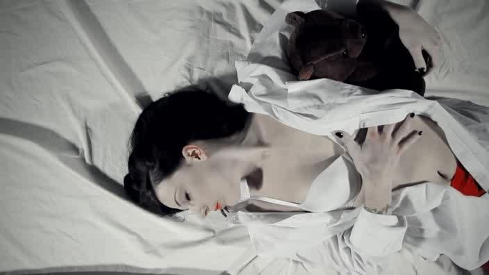 "Vidéo ""Sang Sexe"" - Teaser #2"