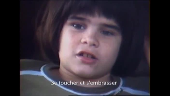 """Vidéo """"Les Enfants de Jéhovah"""" de Fabrice Murgia"""