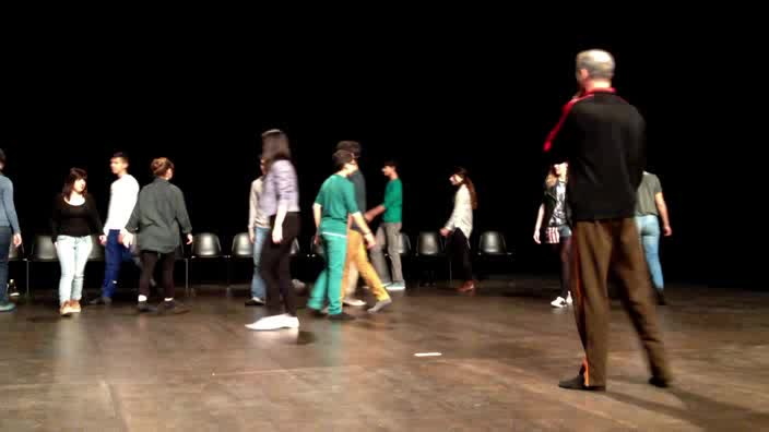 """Vidéo """"2014 comme possible"""" : premiers ateliers à la FabricA"""