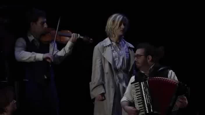 """Vidéo """"Haïm - à la lumière d'un violon"""", bande-annonce"""