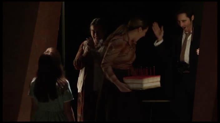 """Vidéo """"Agnès hier et aujourd'hui, diptyque"""" de Catherine Anne, extraits"""
