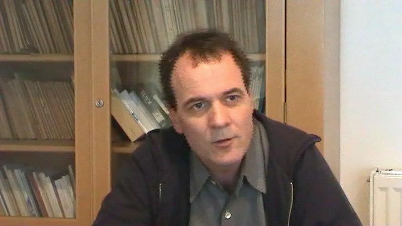 Image de la vidéo pour 'Identité'
