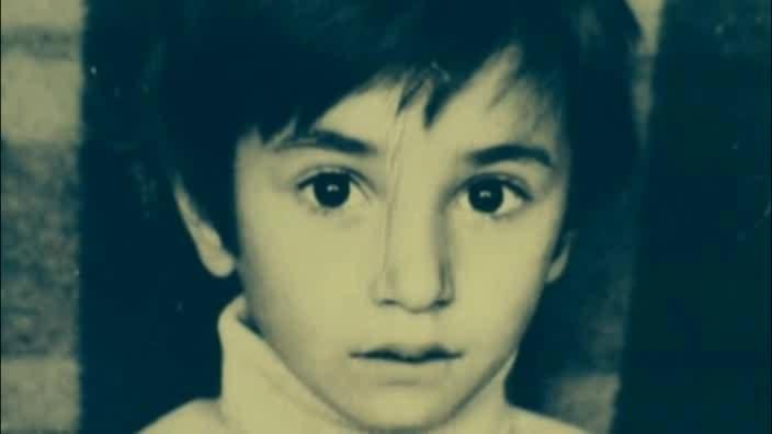 "Vidéo ""La tête en bas"", performance de Vahram Zaryan, Fan vidéo"