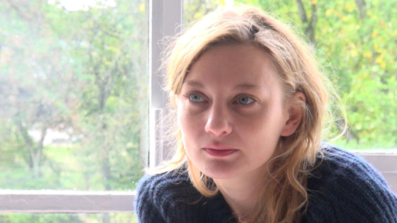 """Vidéo Entretien avec Julie Duclos pour """"Nos serments"""""""