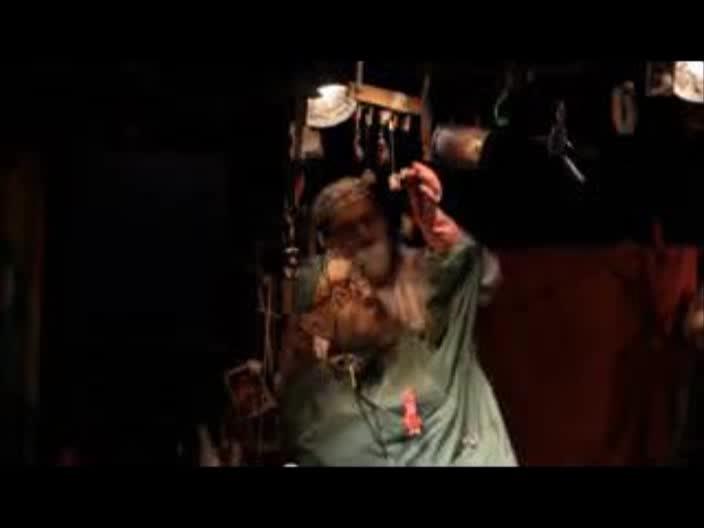 "Vidéo ""Bistouri"", m.e.s. Alain Moreau, extraits"