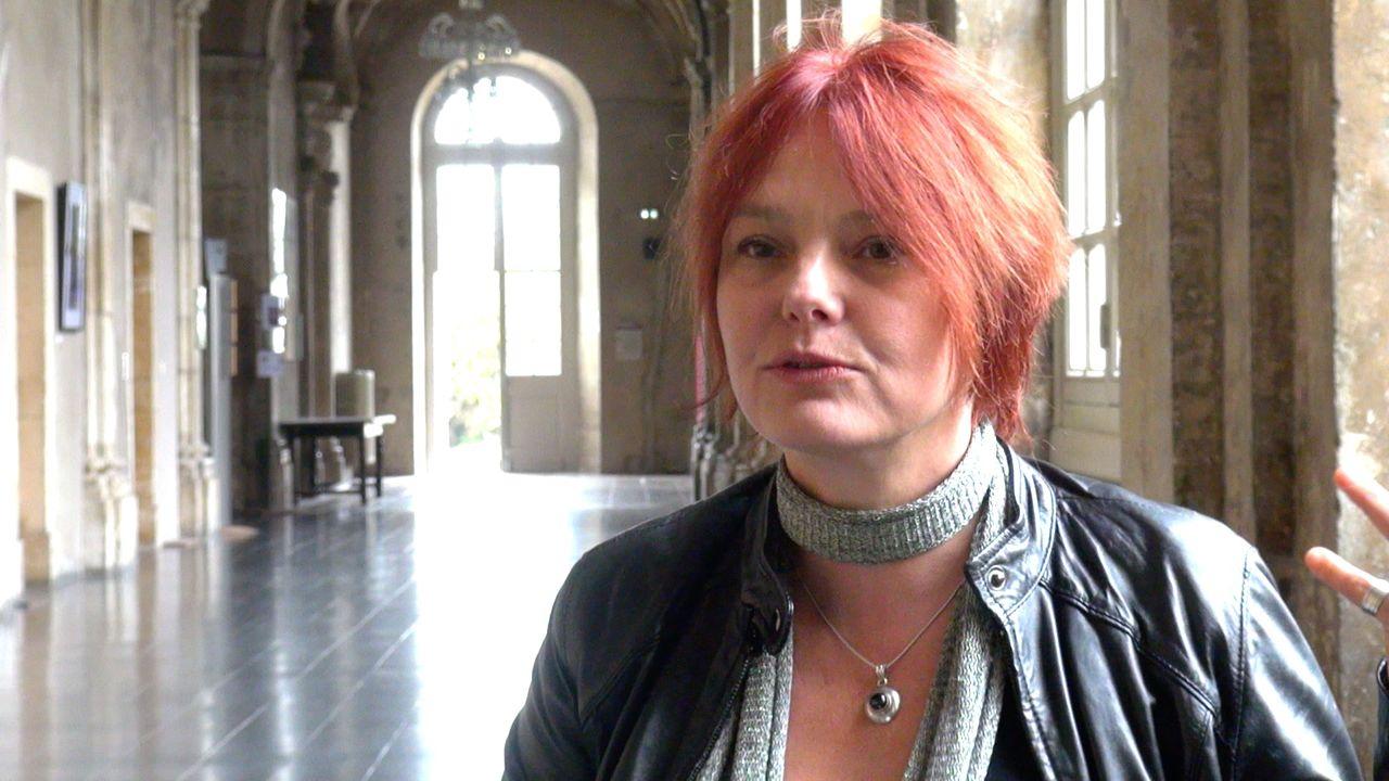 Image de la vidéo Nathalie Fillion / Le contexte menant à l'écriture