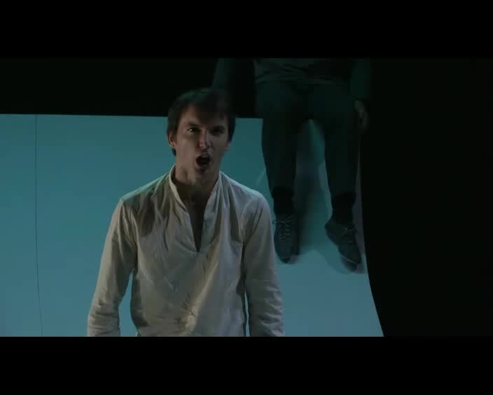 """Vidéo """"Les Cahiers de Nijinski"""", bande-annonce"""