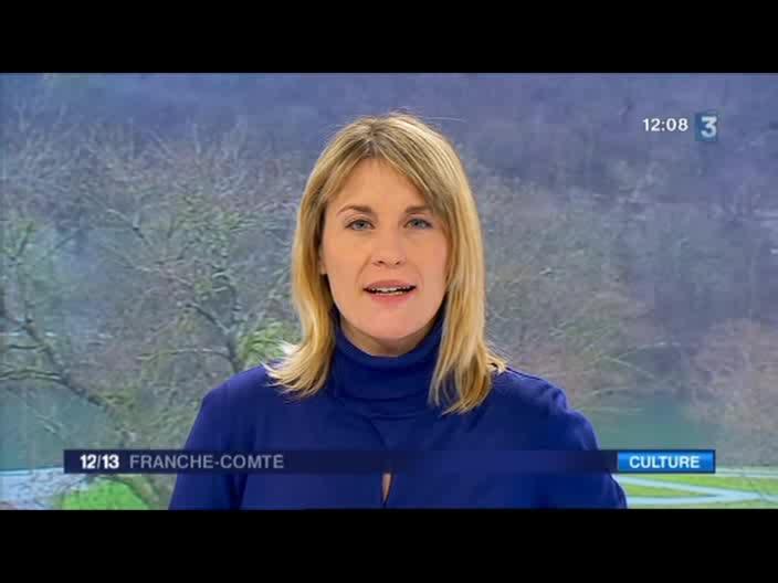 """Vidéo """"Proudhon modèle Courbet"""" au musée d'Orsay"""