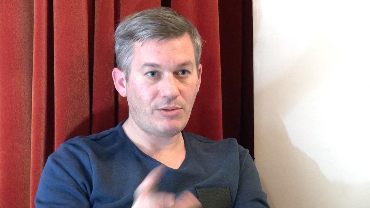 Image de la vidéo pour 'Sauver la peau'