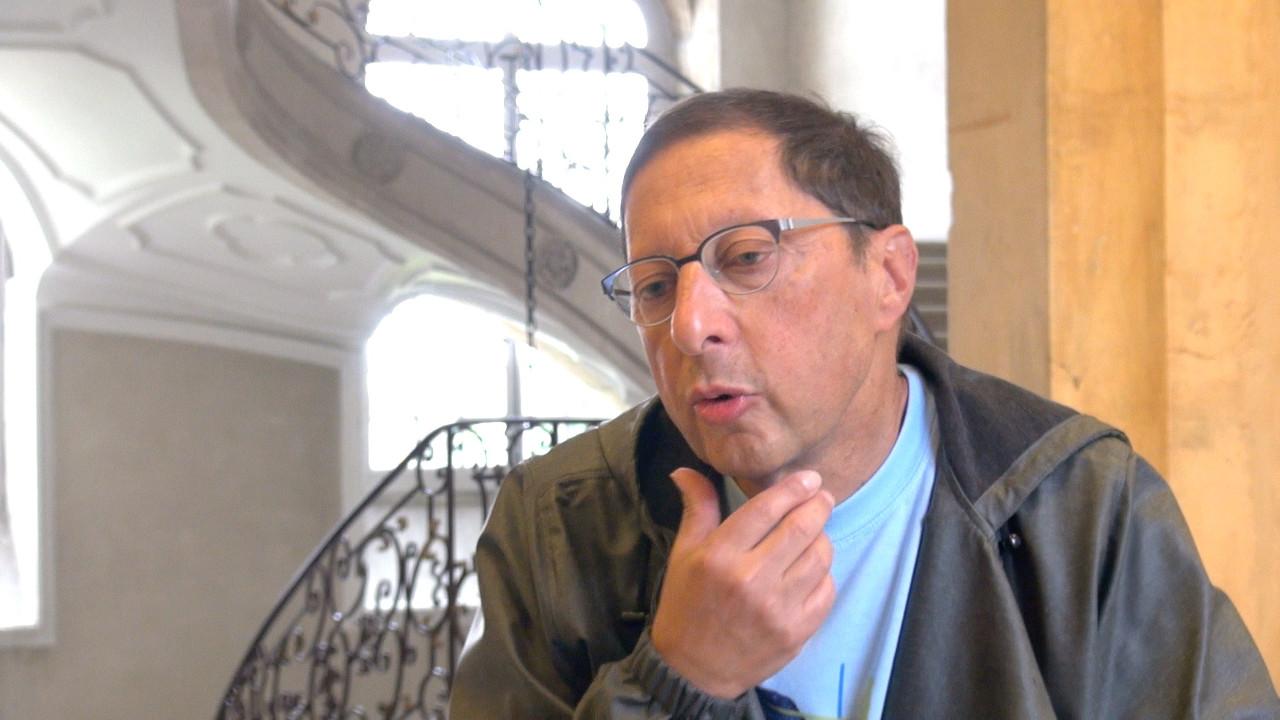 Image de la vidéo Joseph Danan / Le premier texte de théâtre