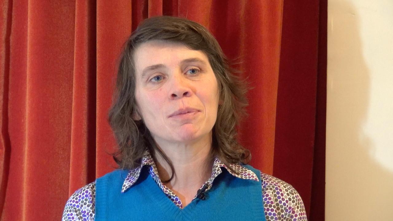 Image de la vidéo pour 'Ravie'