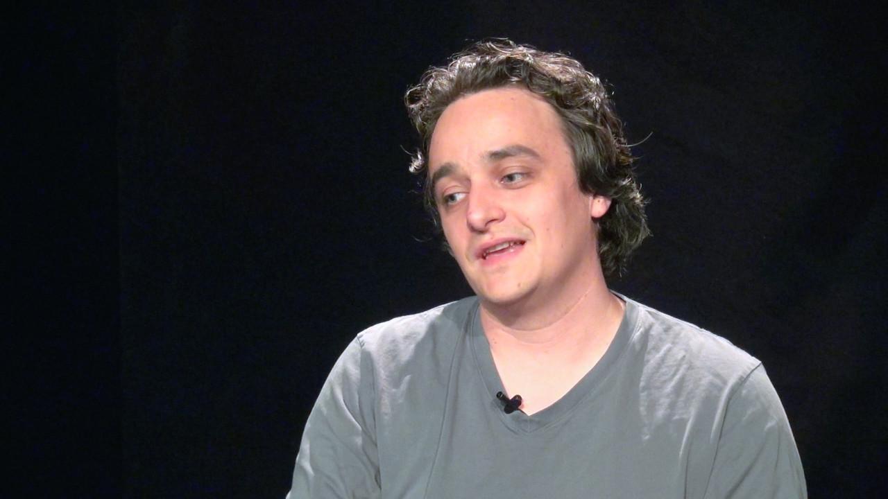 5 questions à Yann Reuzeau