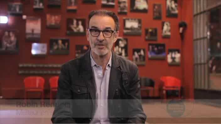 """Vidéo """"Le Faiseur"""" - Entretien avec Robin Renucci et Sylvain Méallet"""