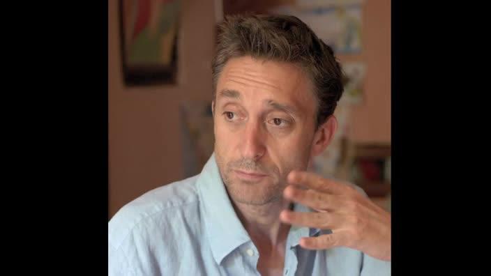 "Vidéo ""Ca ira (1) Fin de Louis"" - Entretien avec Joël Pommerat"