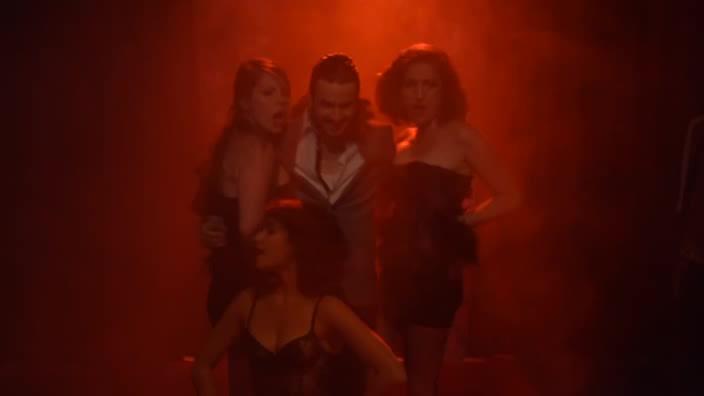 """Vidéo """"Paradise"""" m.e.s. Marie Perret & Doriane Gautreau - Bande-annonce"""