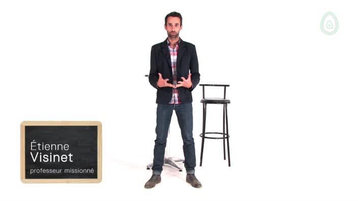 Vidéo La minute pédagogique > L'avare (mis en scène par Ludovic Lagarde)