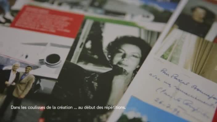 """Vidéo """"Bettencourt Boulevard"""" - Dans les coulisses de la création"""