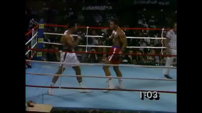 "Vidéo ""M'appelle Mohammed Ali"" - Extrait"