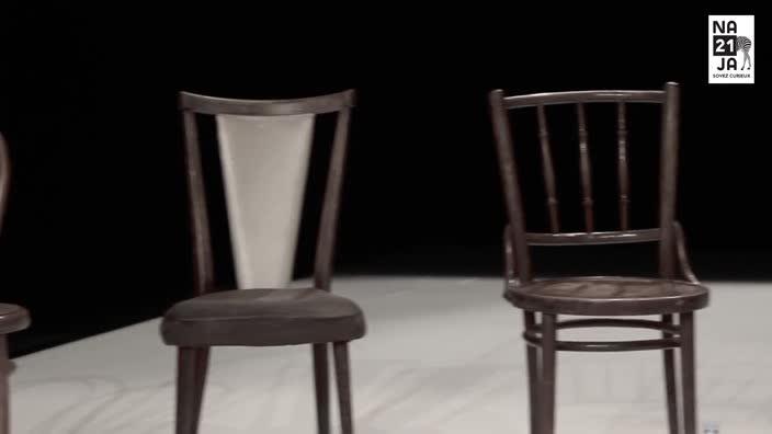"Vidéo ""By Heart"" entretien avec Tiago Rodrigues"