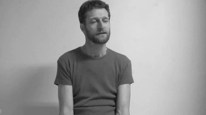 """Vidéo """"Bigre"""" m.e.s Pierre Guillois, entretien"""