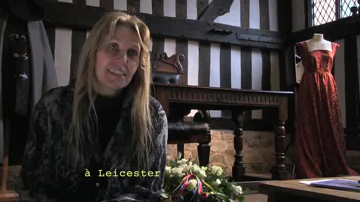 "Vidéo ""Richard III - Loyaulté me lie"" - Carnet de bord - vidéo 2"