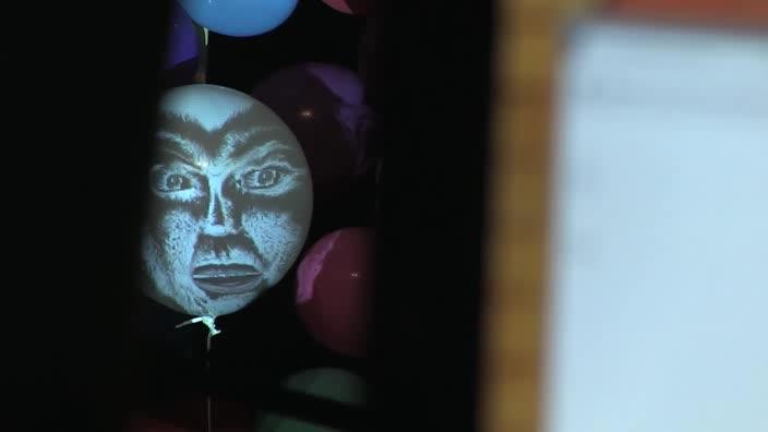 "Vidéo ""Richard III - Loyaulté me lie"" - Carnet de bord - vidéo 3"