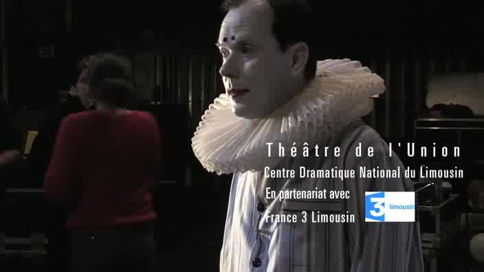 "Vidéo ""Richard III - Loyaulté me lie"" - Carnet de bord - vidéo 4"