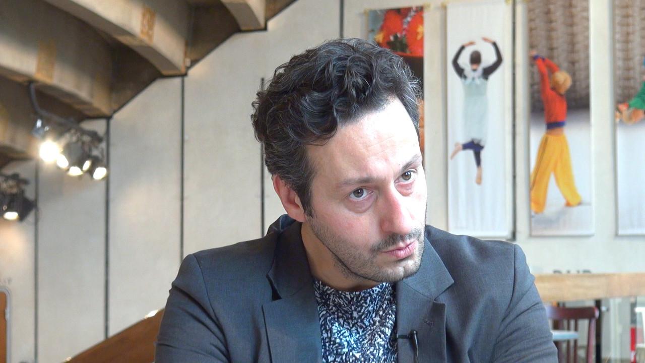 """Image de la vidéo pour 'À propos de """"Alice et autres merveilles""""'"""