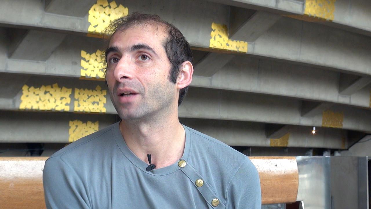 Image de la vidéo pour 'Master'