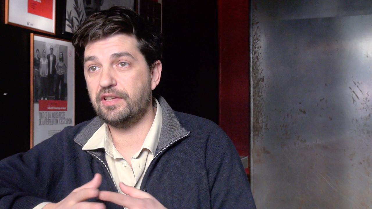"""Image de la vidéo pour 'À propos de """"António e Cleópatra""""'"""