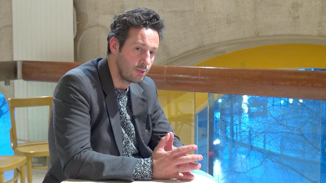 Image de la vidéo pour 'Jean-Luc'