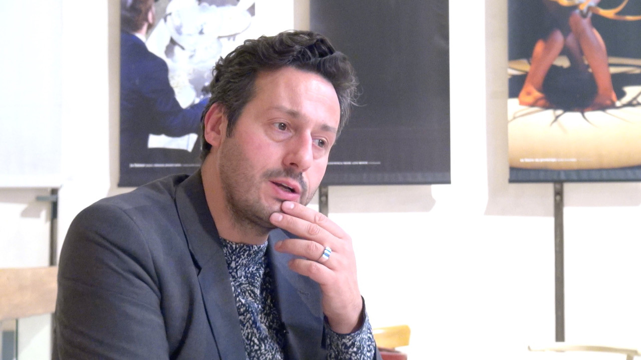 """Image de la vidéo pour 'À propos de """"Days of nothing""""'"""