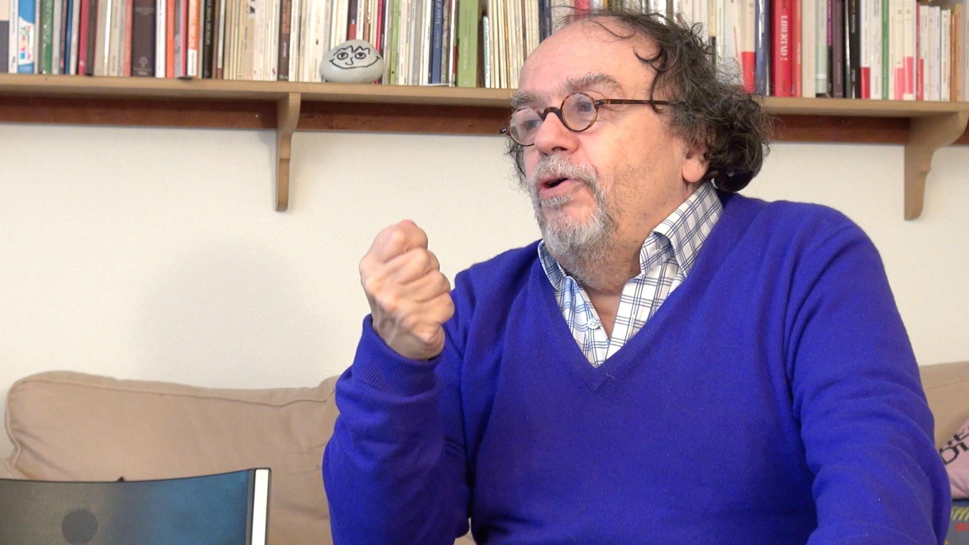 Image de la vidéo pour 'Par delà les marronniers'