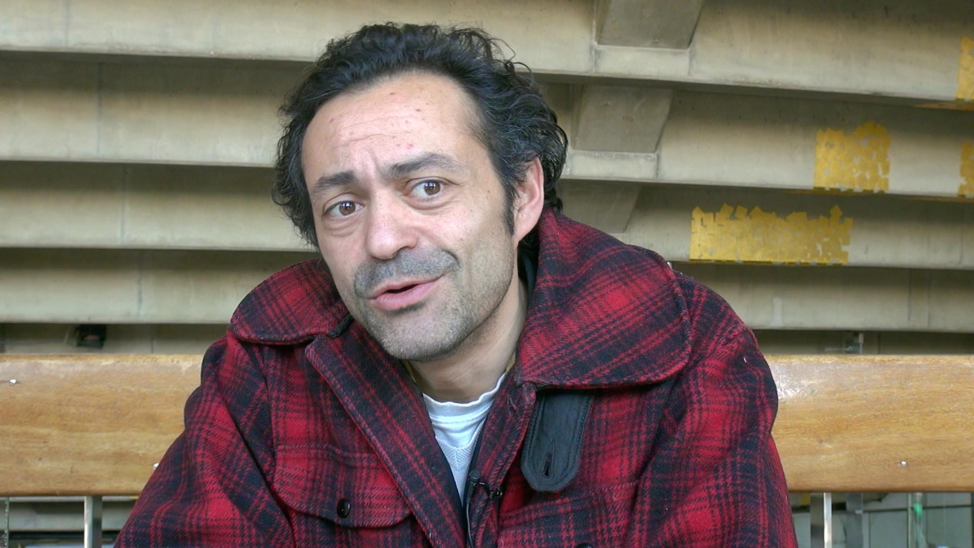 Image de la vidéo pour 'Au pied du mur sans porte'