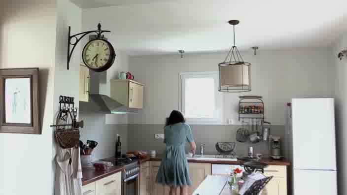 Cuisine et d pendances teaser par c t cr ations - Cuisine et dependance theatre ...