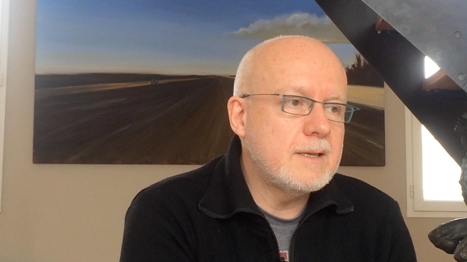 Image de la vidéo pour 'Hyènes ou le monologue de Théodore-Frédéric Benoît'