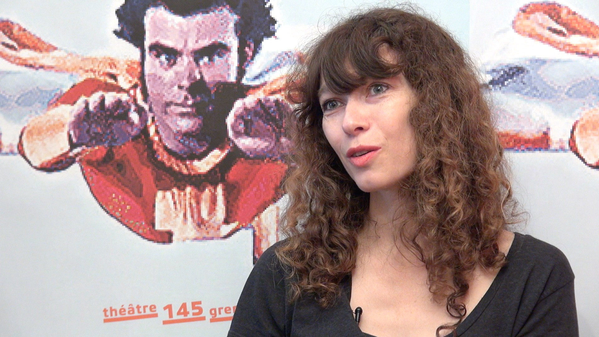 Image de la vidéo pour 'Inside Georges'