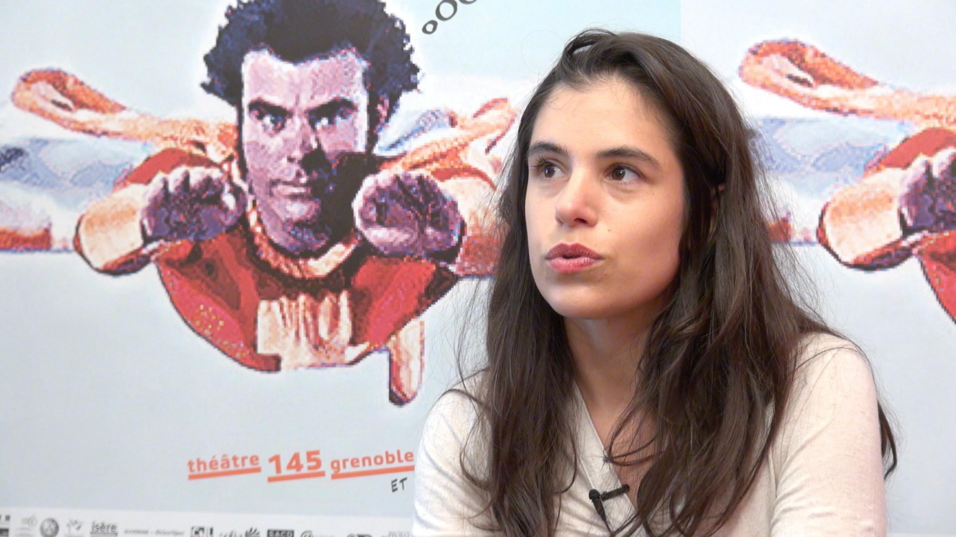 Image de la vidéo pour 'Martina'
