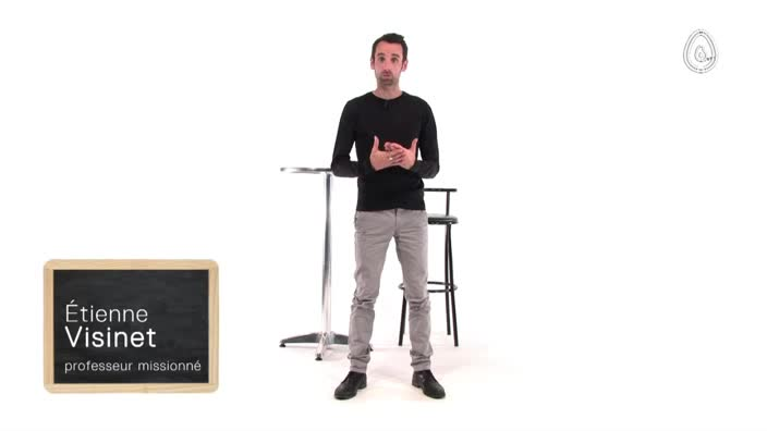 Vidéo La minute pédagogique > 2666