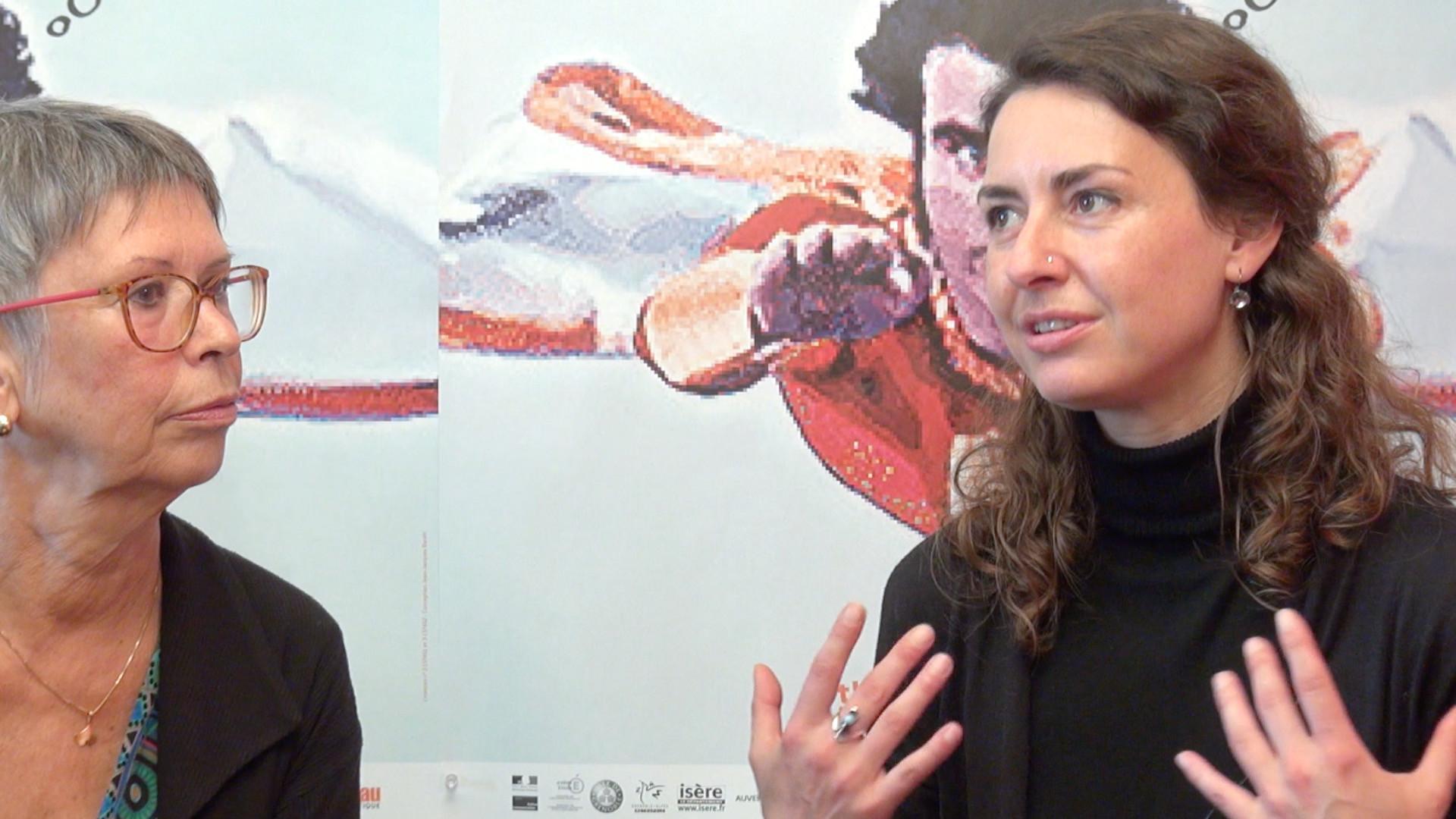 Image de la vidéo pour 'Protohérissé (BP : Unabomber)'