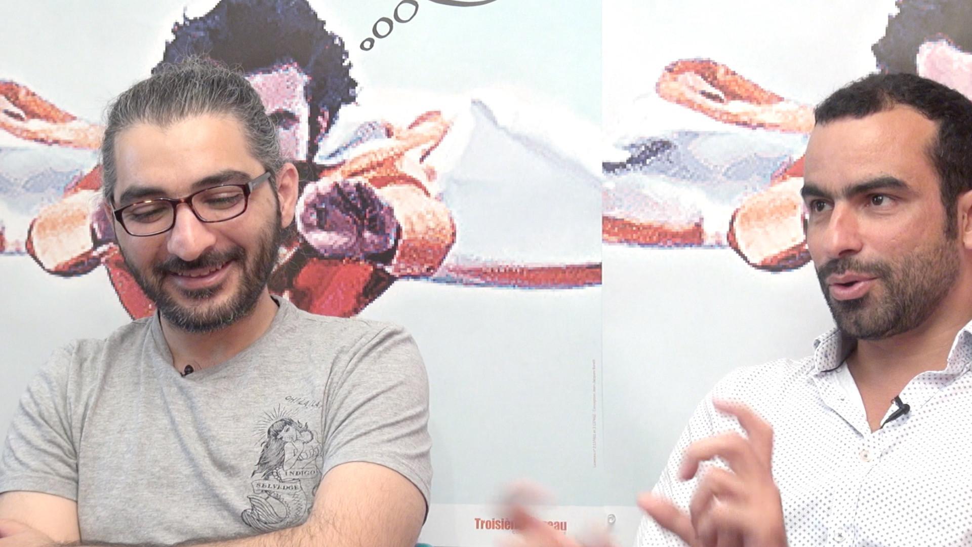 Image de la vidéo pour '[Les Petites chambres]'