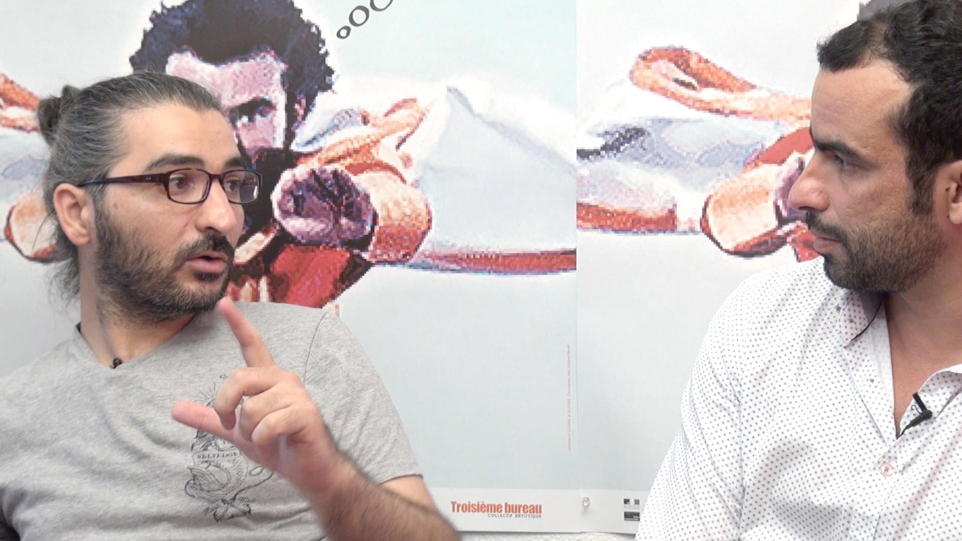 Image de la vidéo pour 'L'Aveu'