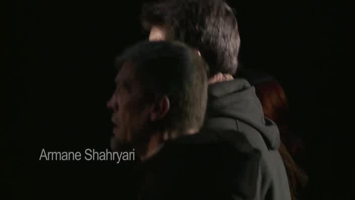 """Vidéo """"Opéra pour que le faible résiste"""" de Kazem Shahryari - Extraits"""